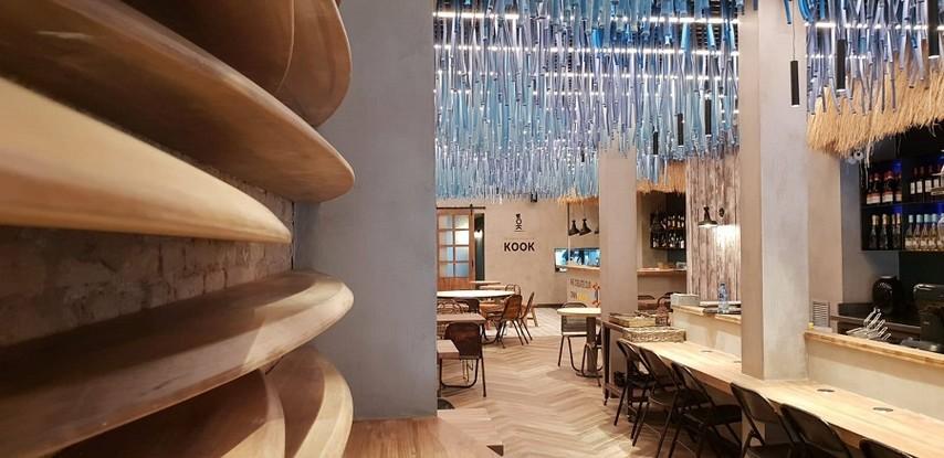 Cómo encontrar el mobiliario para restaurantes en Barcelona