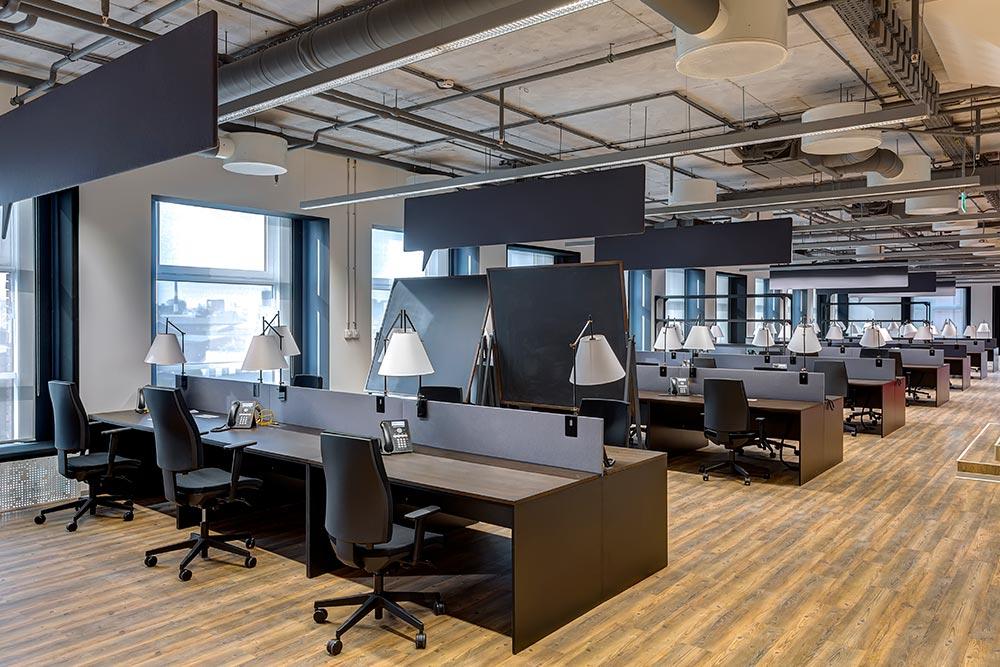 mobiliario de oficina barcelona